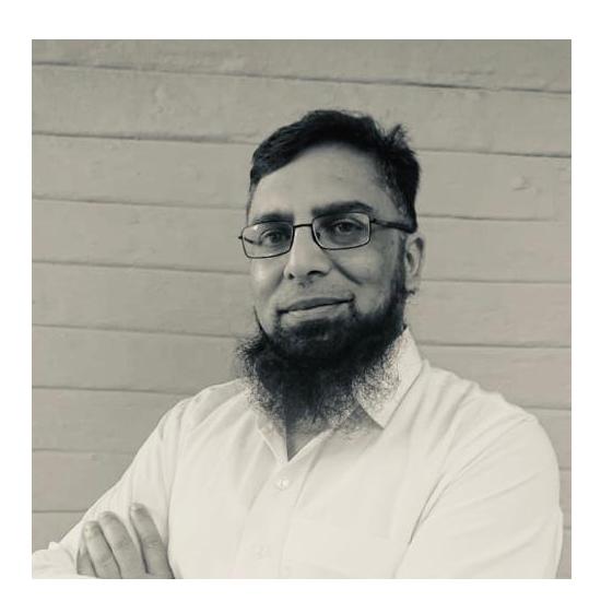Imraan-Managing Director